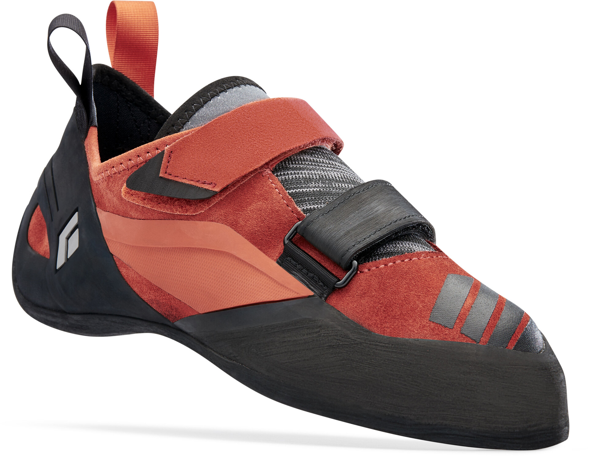 Klettergurt Mammut Focus Test : Black diamond focus climbing shoes men rust campz